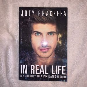 In Real Life by Joey Graceffa